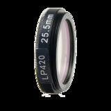 LFT-LP420-M30.5 Longpass filter