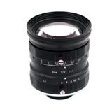 "LCM-5MP-06MM-F1.4-1.5-ND1, LENS C-mount 5MP 6MM F1.4 2/3"" NON DISTORTION_"