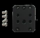 Tripod Mounting Plate ME2P USB3_
