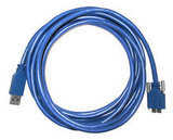3-meter USB3.0 cable, Industrial grade, Screw lock_