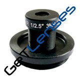 LADAP-CS-TO-M12-V1, Adapter for CS-mount to M12_