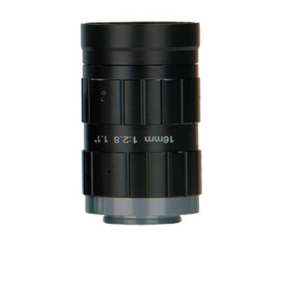 LENS C-20MP-16MM-F2.8-1.1INCH NON DISTORTION