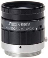 """LCM-HN-5023-2M-C23X, LENS C-mount 2MP 50MM F2.3 2/3"""" HF50HA-1S"""