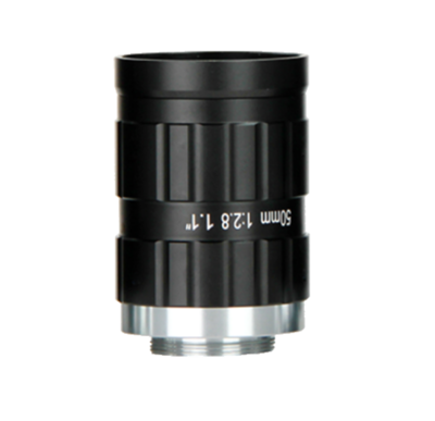 """LCM-20MP-50MM-F2.8-1.1-ND1, LENS C-mount 20MP 50MM F2.8 1.1"""" NON DISTORTION"""