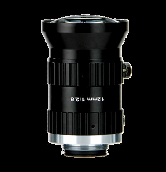 LCM-20MP-12MM-F2.8-1.1-ND1, LENS C-mount 20MP 12MM F2.8 1.1