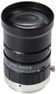 LCM-HN-7528-2M-C23X, LENS C-mount 2MP 75MM F2.8 2/3