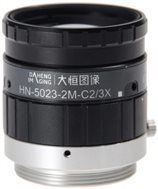 LCM-HN-5023-2M-C23X, LENS C-mount 2MP 50MM F2.3 2/3
