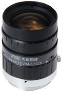 LCM-HN-0612-2M-C12X, LENS C-mount 2MP 6MM F1.2 1/2