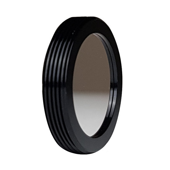 LFT-BP450-CMT, Narrow bandpass filter, 450nM peak wavelenght, useful range between 438-470nM