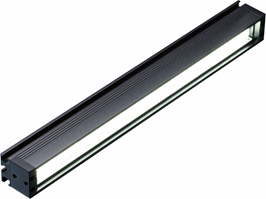 Bar light, 119mm, wit, 24V / 4,5W, LED1-BL-119x16W