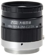 "LCM-HN-1614-2M-C23X, LENS C-mount 2MP 16MM F1.4 2/3"" HF16HA-1S"