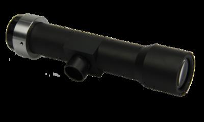 """LCM-TELECENTRIC-1X-WD110-1.5, Telecentric C-mount Lens, magnification 1X, sensorsize 2/3"""""""