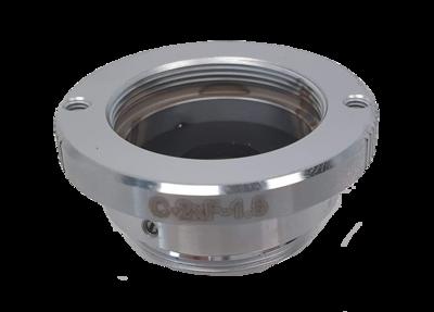 LADAP-C-2xF-1.5, 2x focal length extender