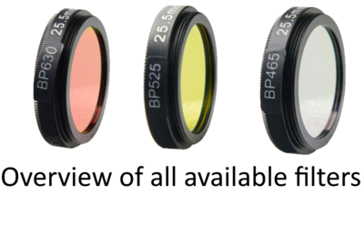 Optical-Lens-Filters