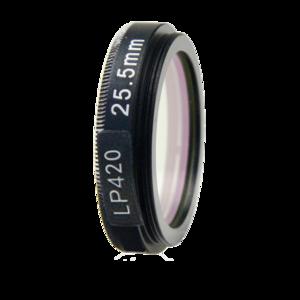 LFT-LP420-M27 Longpass filter