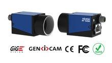 GigE Vision Camera with PoE and OnSemi PYTHON480 sensor, model MER-051-120GM-P