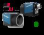 GigE Industrial Camera with OnSemi MT9P031 sensor, model MER-500-14GM